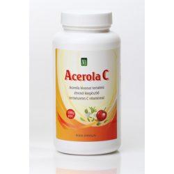 Acerola C por 100 g, Max-Immun, Varga Gábor gyógygomba