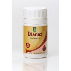 Dianax kapszula 60 db, Max-Immun, Varga Gábor gyógygomba