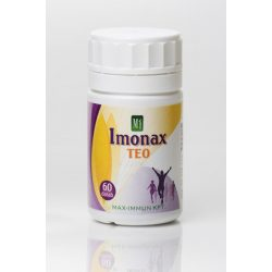 Imonax Teo kapszula 60 db, Max-Immun, Varga Gábor gyógygomba