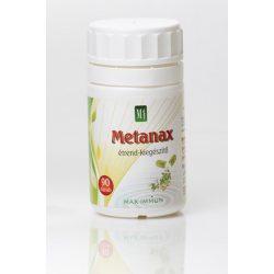 Metanax kapszula 90 db, Max-Immun, Varga Gábor gyógygomba