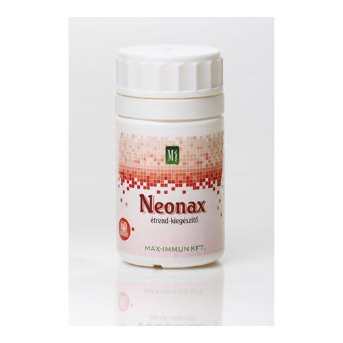 Neonax kapszula 60 db, Max-Immun, Varga Gábor gyógygomba