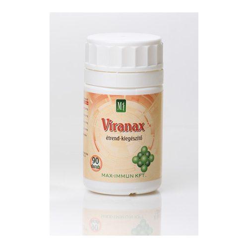 Viranax kapszula 90 db, Max-Immun, Varga Gábor gyógygomba