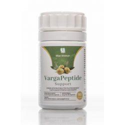 VargaPeptide Support 90 db, Max-Immun, Varga Gábor gyógygomba