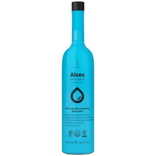 DuoLife Aloes aloe vera ital, 1000 ml