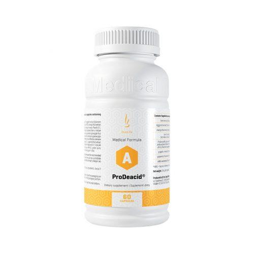 DuoLife Medical Formula ProDeacid®