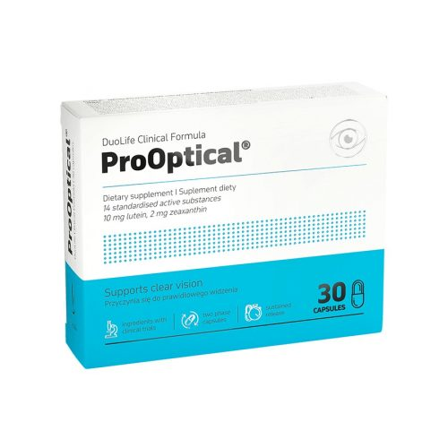 DuoLife Clinical Formula ProOptical