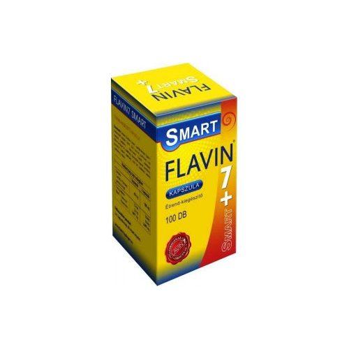 Flavin7 Smart kapszula 100db