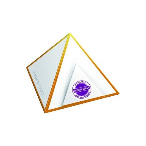 Crystal Pyramid Cream 25g