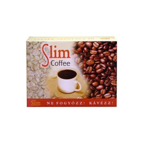 Slim Coffee 210g