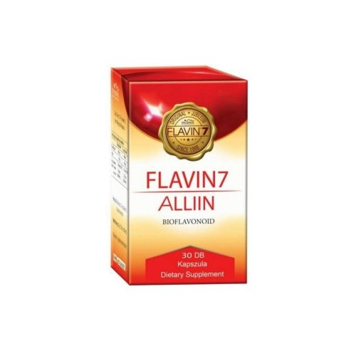 Flavin7 Alliin 30db
