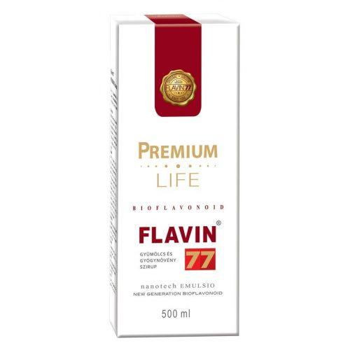 Flavin77 Premium Life 500ml