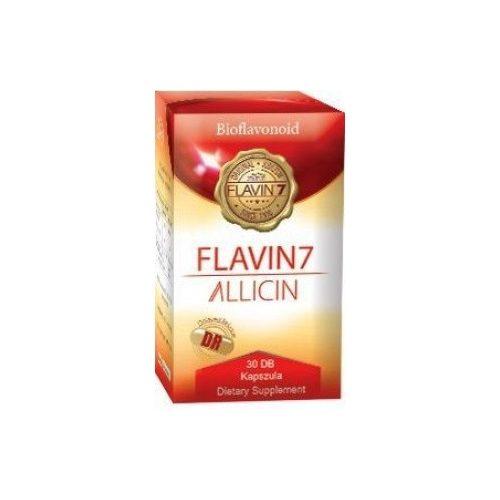 Flavin7 Allicin kapszula 30db