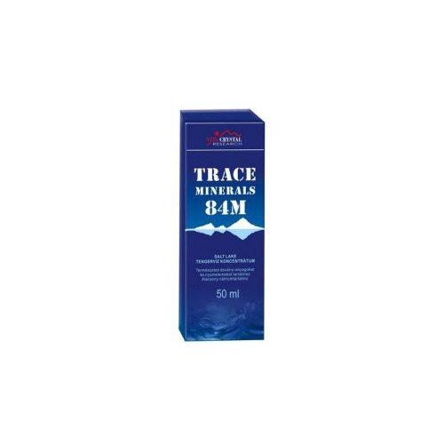 Trace Minerals - 84M 50ml