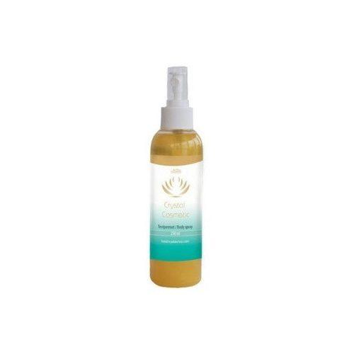 Crystal Cosmetic Testpermet/Body spray 250ml