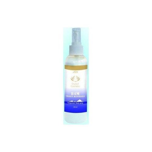 Crystal Cosmetic TM84 Testpermet/ Body Spray  250 ml