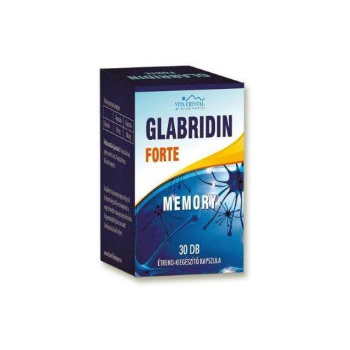 Glabridin Forte 30db kapszula