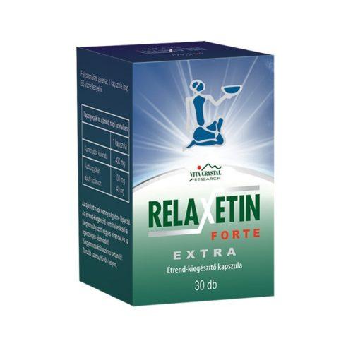 Relaxetin Forte Extra 30 kapszula