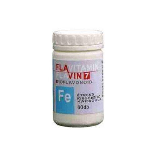 Flavitamin Vas 60 db