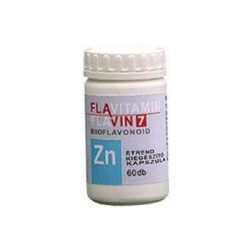 Flavitamin Cink 60 db