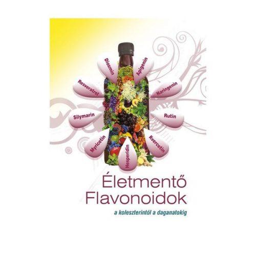 Életmentő Flavonoidok füzet