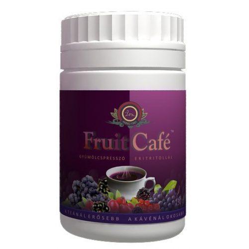 FruitCafe eritritollal 130g
