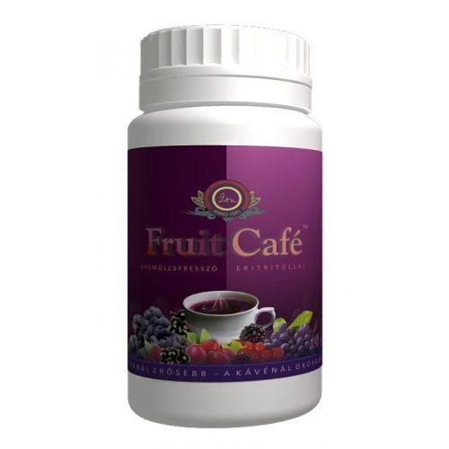 FruitCafe eritritollal 330g