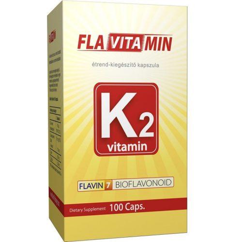 Flavitamin K2-vitamin 100db