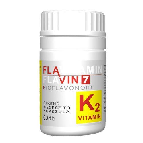Flavitamin K2-vitamin 60db