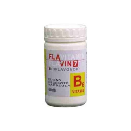 Flavitamin B6 60 db