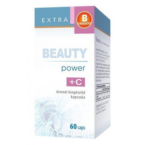 Extra Beauty kapszula 60db