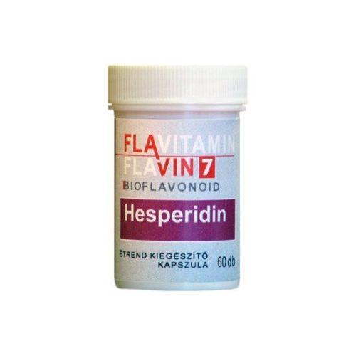 Flavitamin Hesperidin 60 db