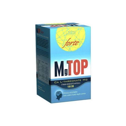 Extra MgTOP kapszula 120db