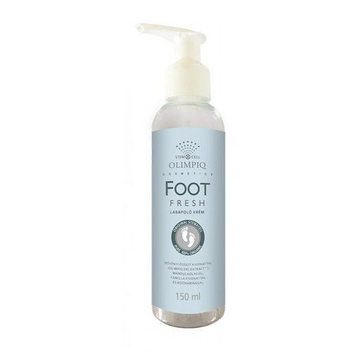 Olimpiq StemXcell Foot Fresh 150ml