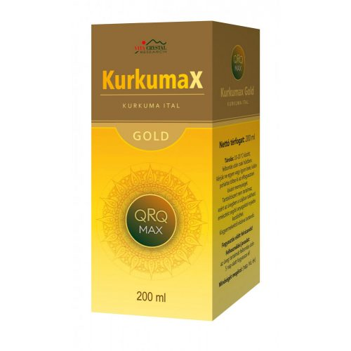 KurkumaX Gold 100 ml