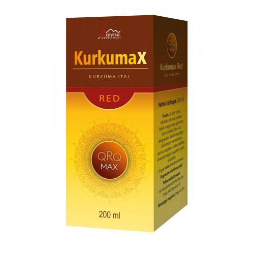 KurkumaX Red 100 ml