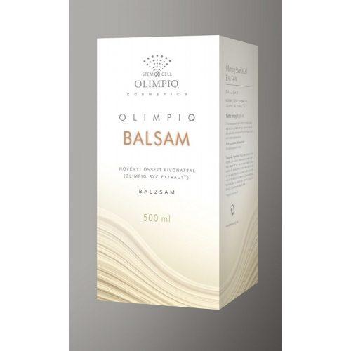 OLIMPIQ StemXcell Organic Balsam