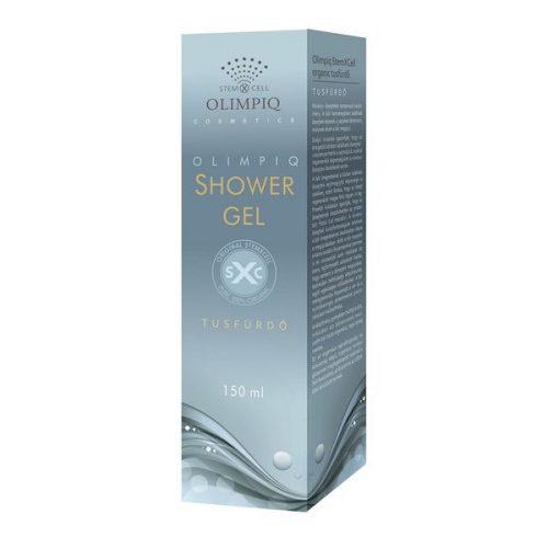 OLIMPIQ StemXcell Organic Shower Gel