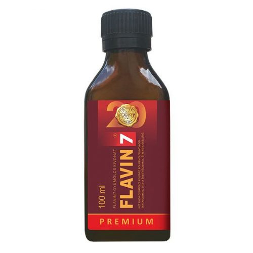 Flavin7 Prémium 100ml (New)