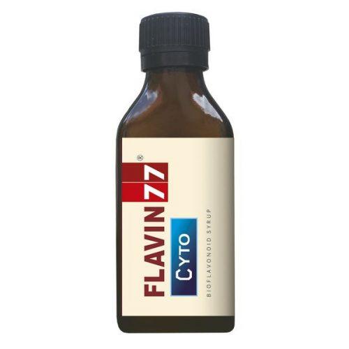 Flavin77 Cyto 100ml (New)