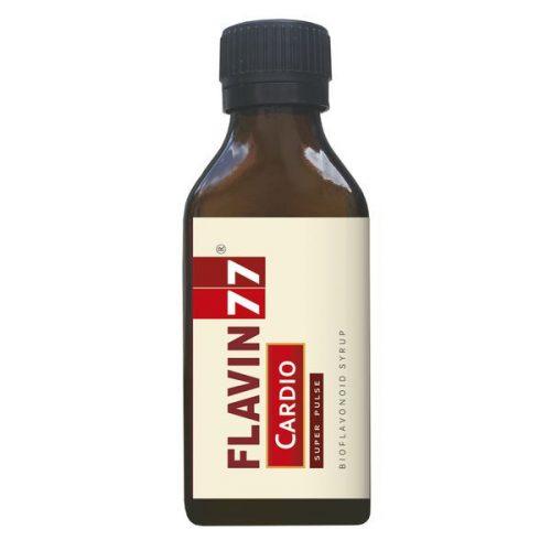 Flavin77 Cardio 100ml (New)