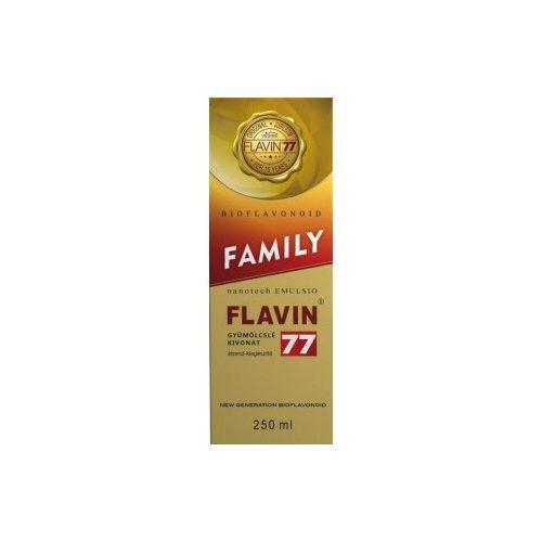 Flavin77 Family 100ml (New)