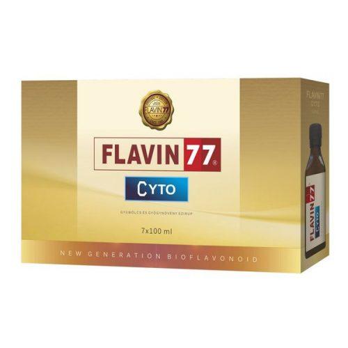 Flavin77 Cyto 7x100ml (New)