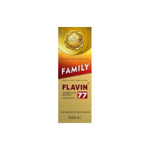Flavin77 Family 7x100ml (New)