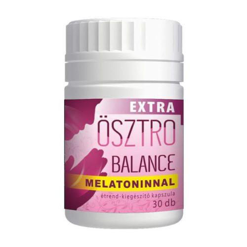 Ösztrobalance Extra melatoninnal 30db kapszula