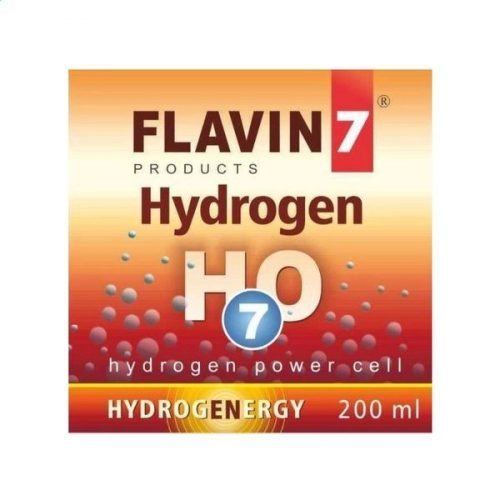 H7O Flavin7 28x300ml + Beauty Essence 2x300ml