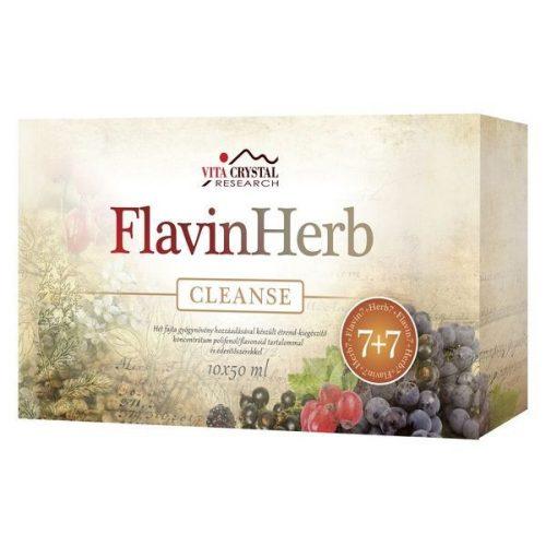 FlavinHerb Cleanse 50ml