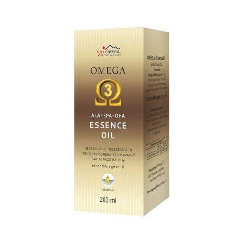 Omega3 Essence oil 200ml