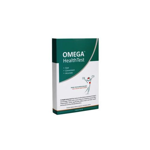 Omega Health teszt