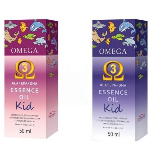 Omega3 Essence oil Kid 100ml