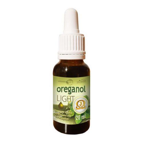 Oreganol-Omega3 20 ml